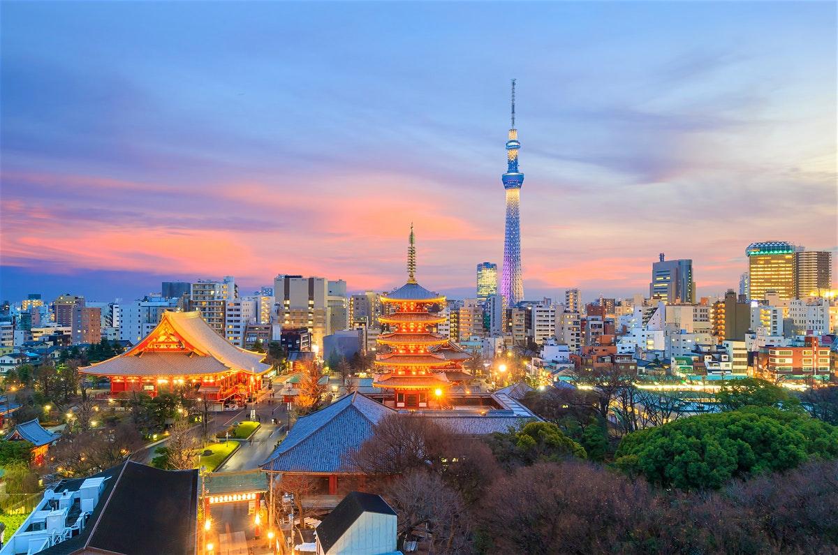D'autres facettes du Japon à découvrir