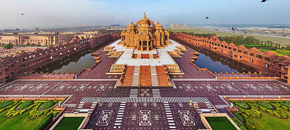 Un voyage en Inde vous tente ?