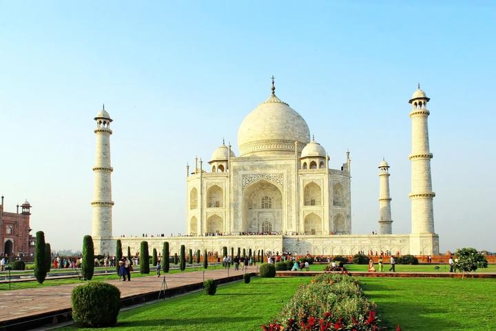 Vacances découvertes : pourquoi voyager en Inde ?