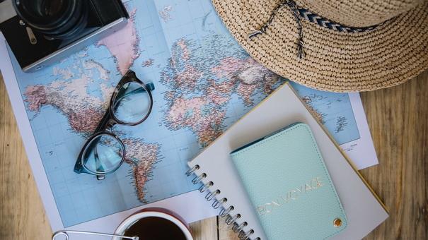 Comment choisir sa prochaine destination de voyage
